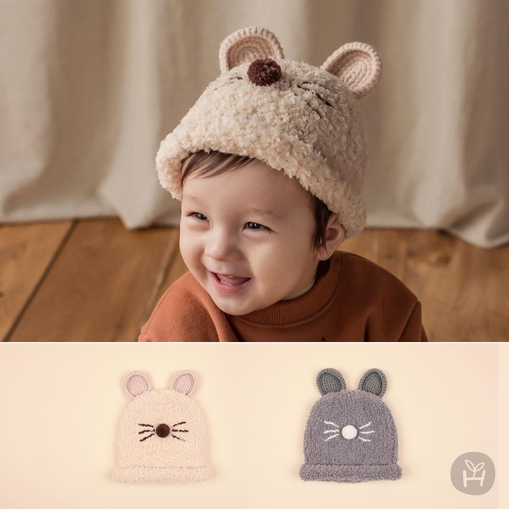 Nuri-Knitting Hat