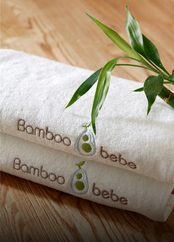 Bamboo bebe