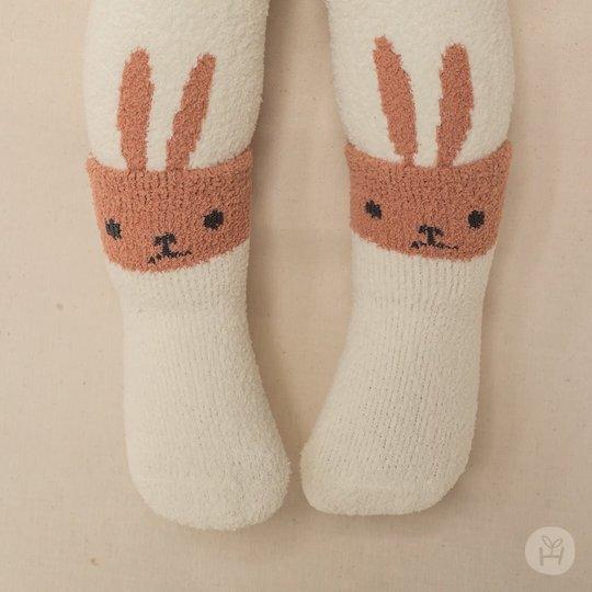 Allo Leggings Set (Bunny)