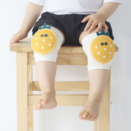 Pineapple Knee Protection Pads