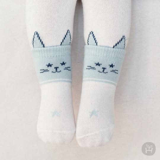 Rito Leggings Set (cat)