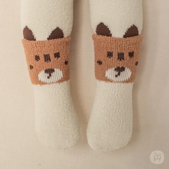 Allo Leggings Set (squirrel)
