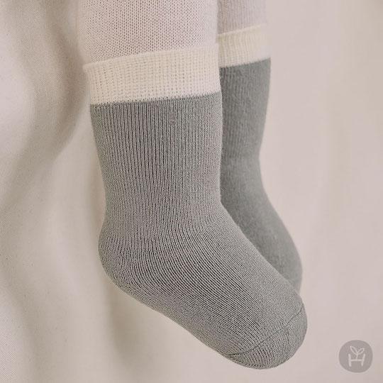 Basic Winter Socks 3 in 1