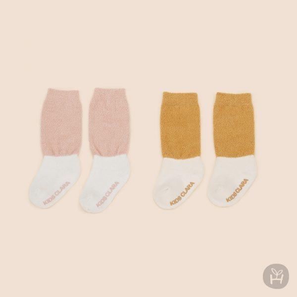 Niffler Winter Socks