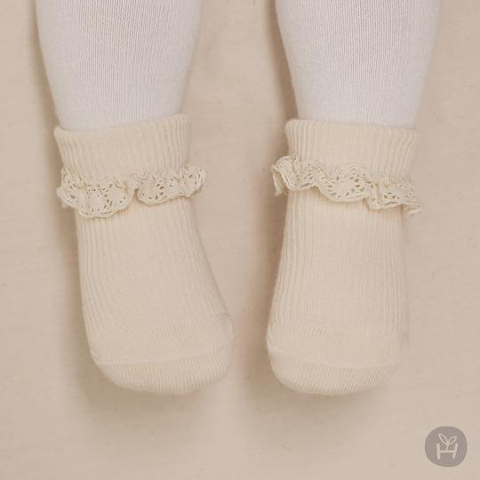 Shrea Socks