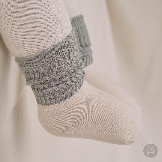 Trend Warmer Socks 3 in 1