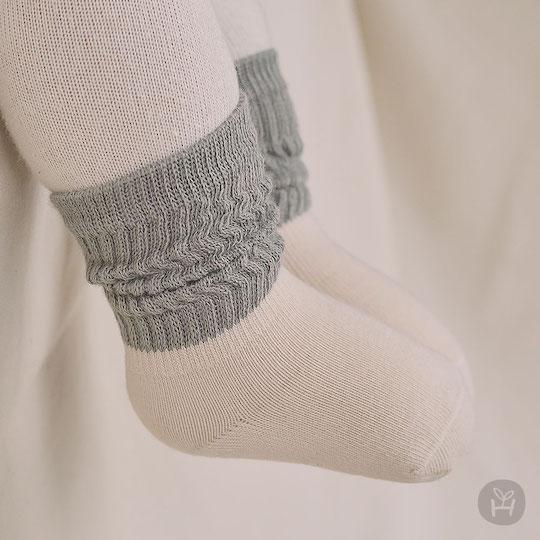 Trend Warmer Socks 3 in 1
