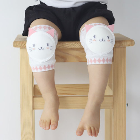Kitty Knee Protection Pads