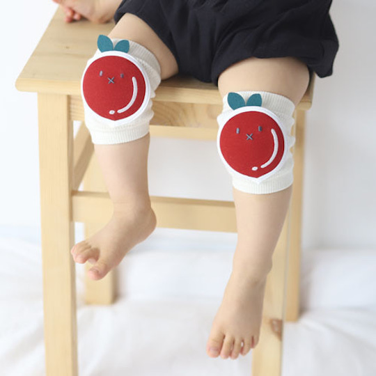 Apple Knee Protection Pads
