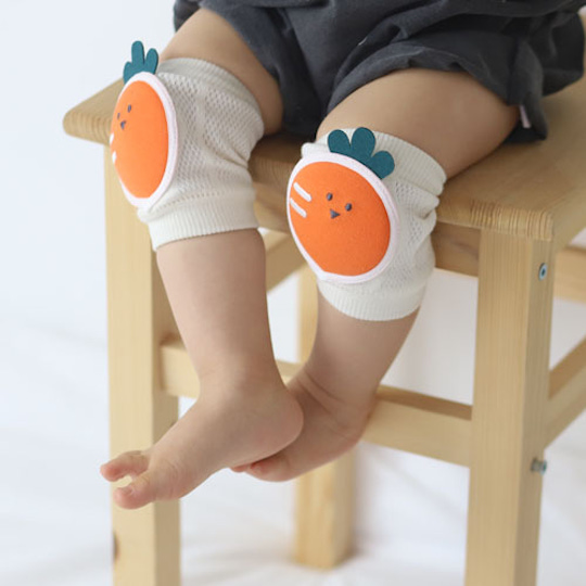 Carrot Knee Protection Pads