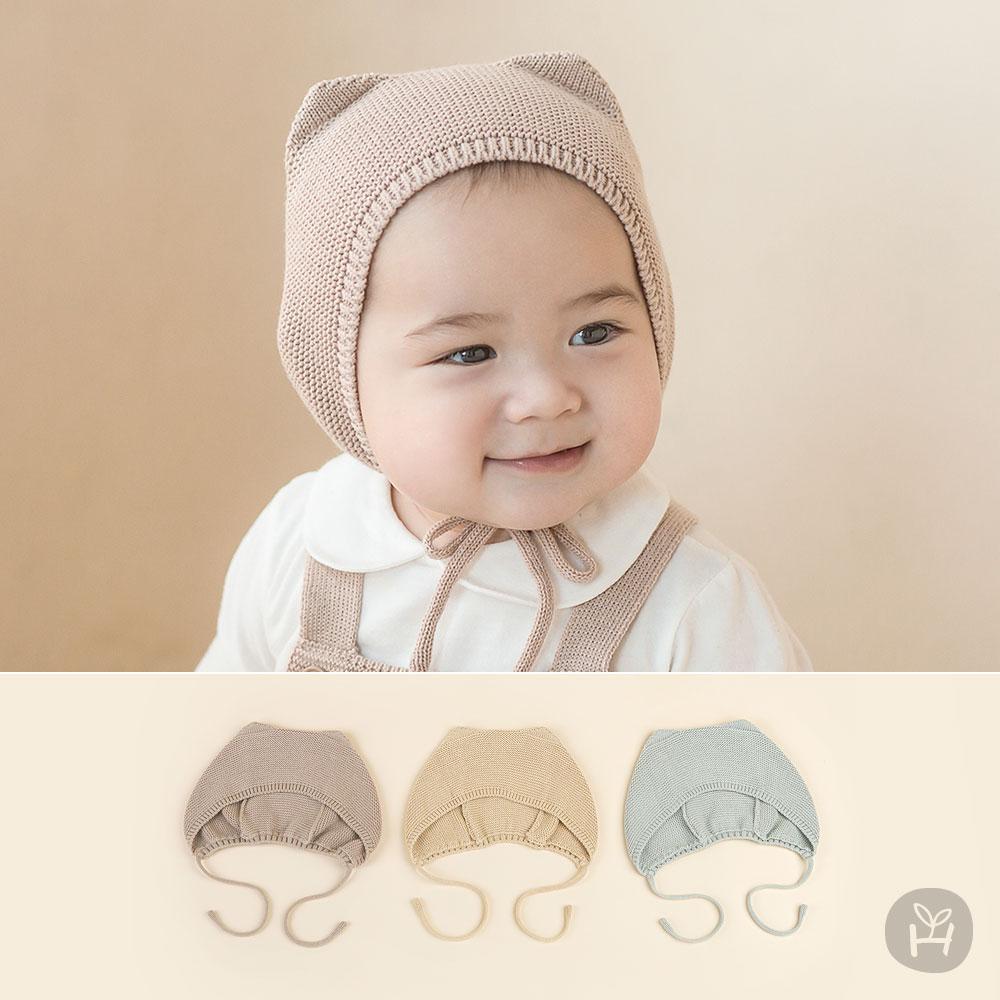Mu-mu Knit Hat