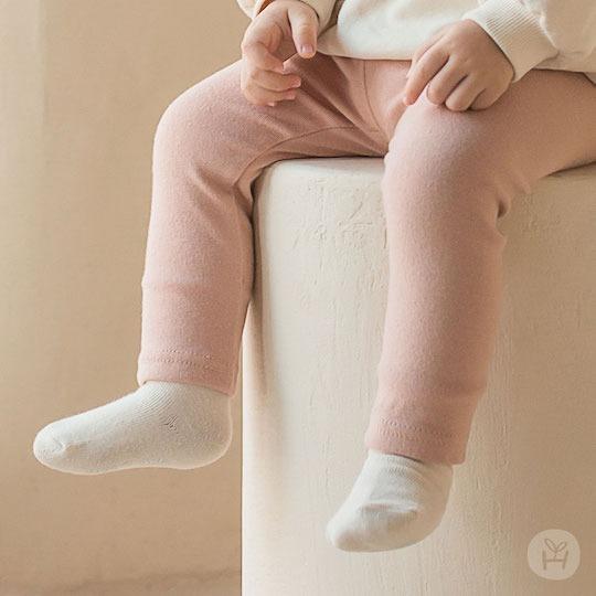 Lero Daily Leggings (Pink)