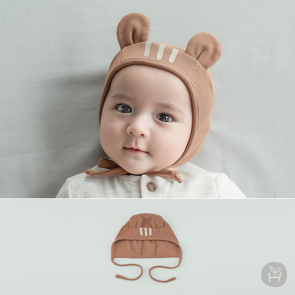 Once Baby Bonnet