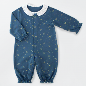 Starry Night Four Season Coverall