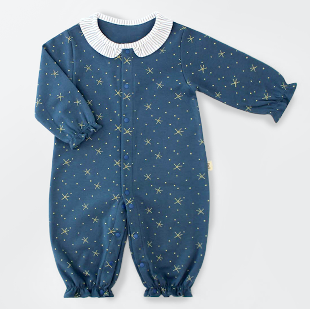 Starry Night Ver 2 Four Season Coverall