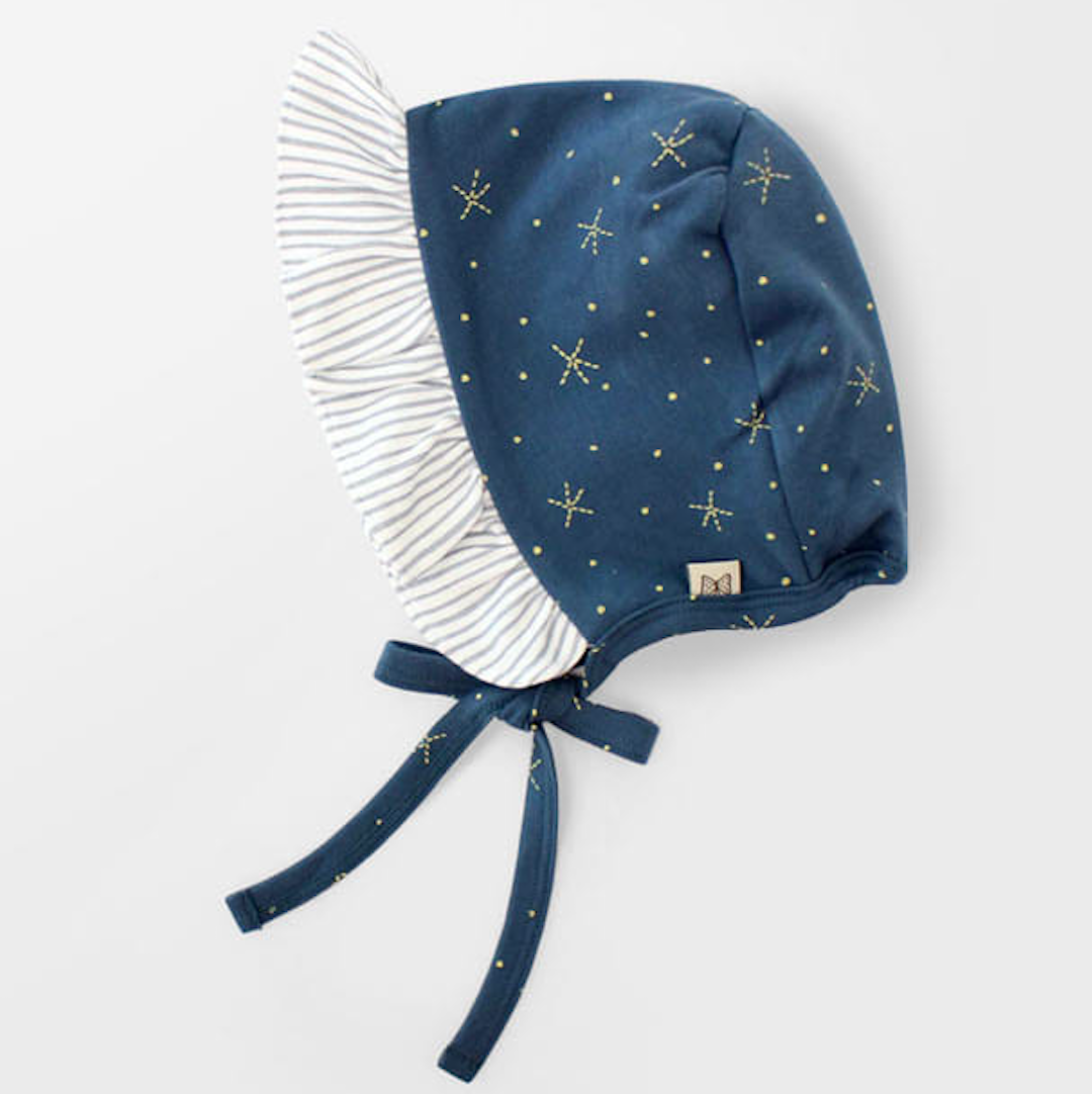 Starry Night Ver 2 Four Season Bonnet