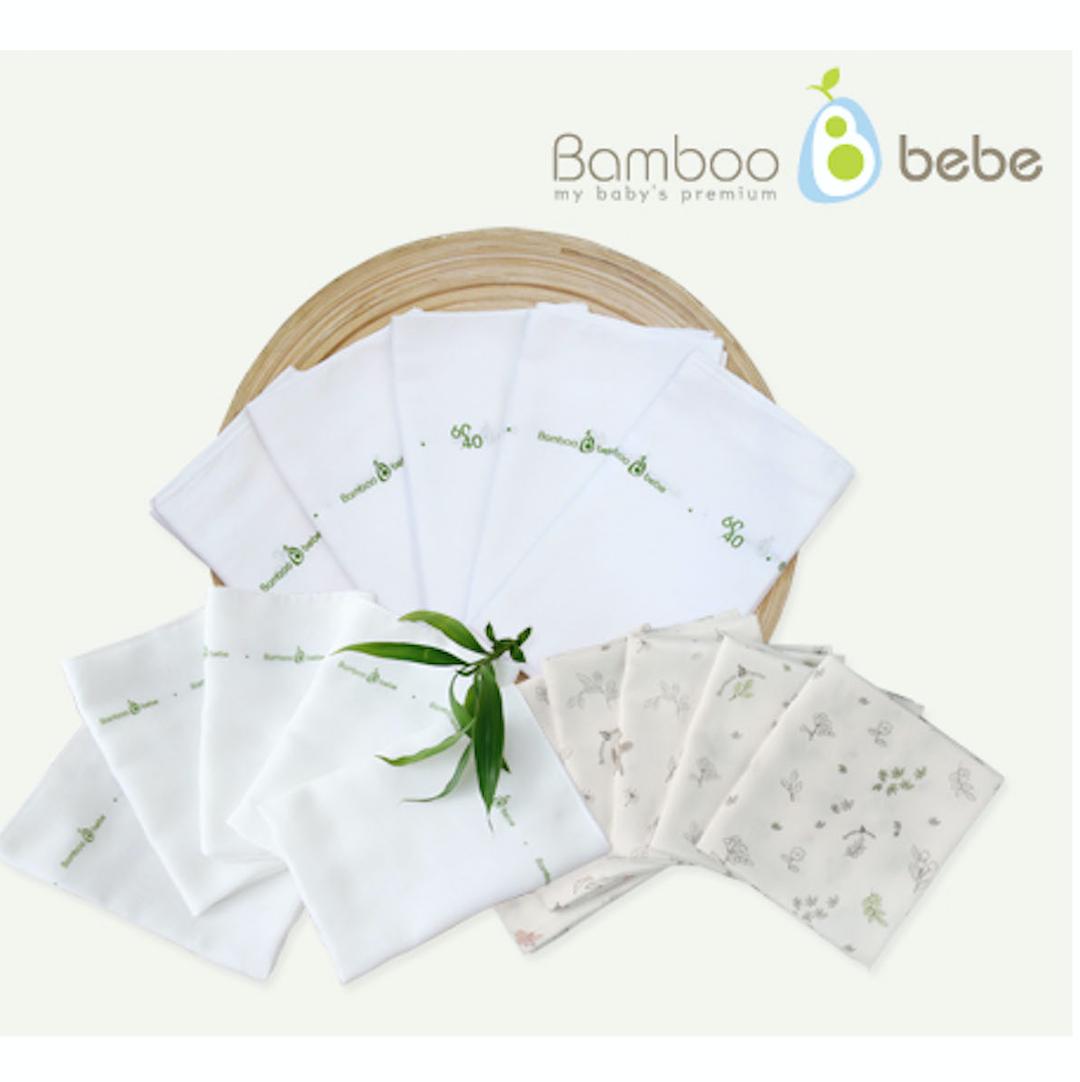 Bamboo Bebe Signature Package