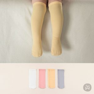Summer Baby Knee Socks
