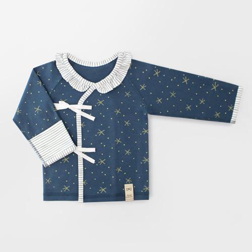 Starry Night Ver 2 Spring/Fall Top