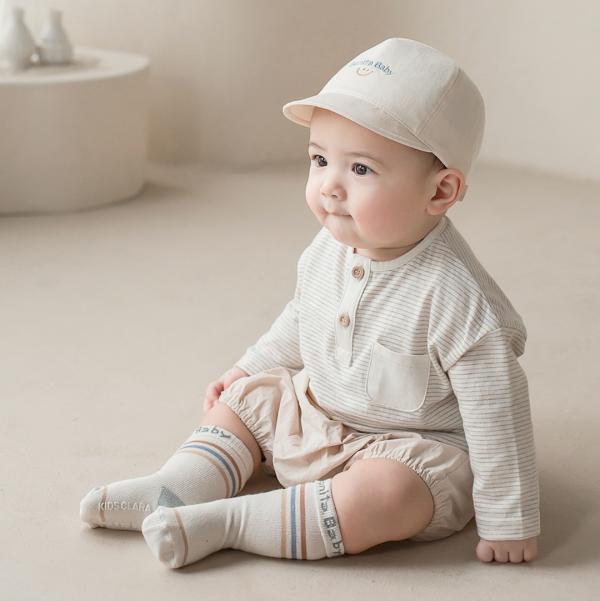 Happy Prince Baby Knee Socks