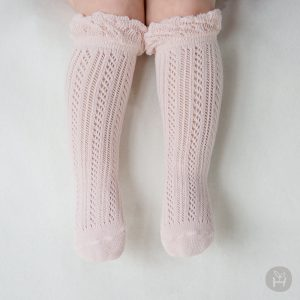 Happy Prince Baby Knee Socks