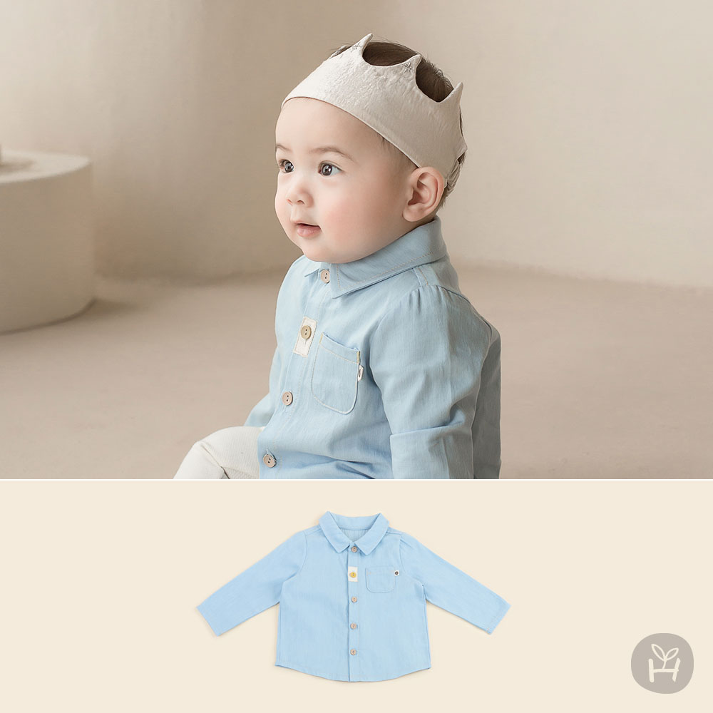 Roven Baby Shirts