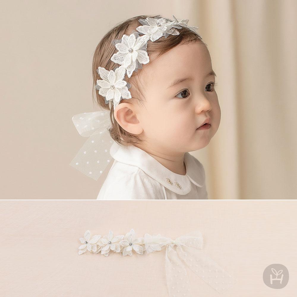 Biovi Baby Hairband