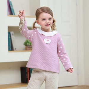 Lille Haven Winter PJ Set