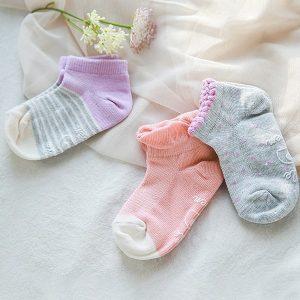 Lille Haven Girl Socks