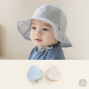 Happy Prince Baby Sun Hat