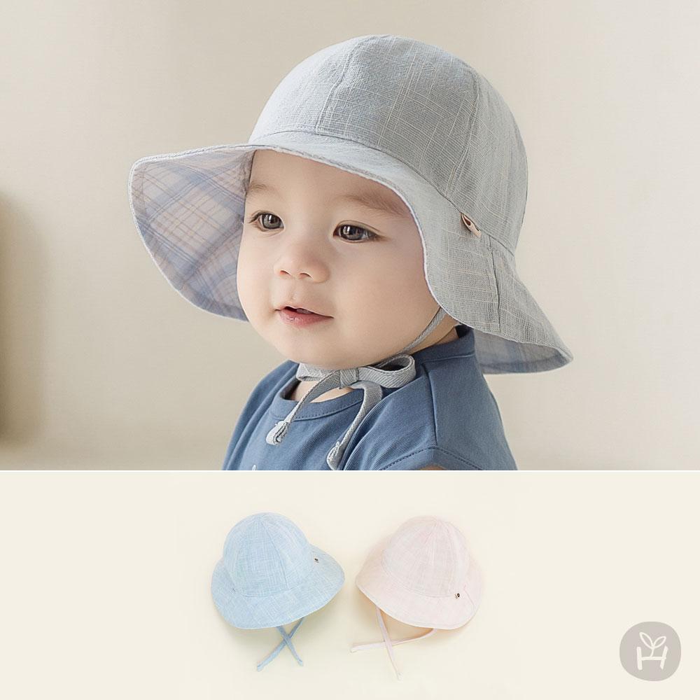 Mariel Baby Sun Hat