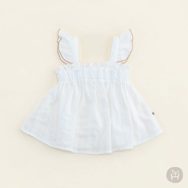 Happy Prince Baby Blouse