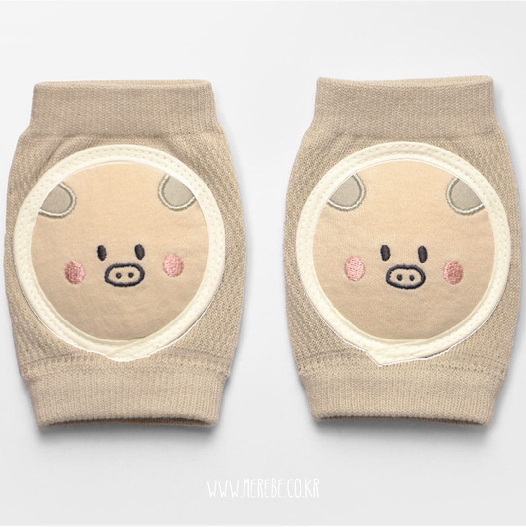 Piggy Knee Protection Pads