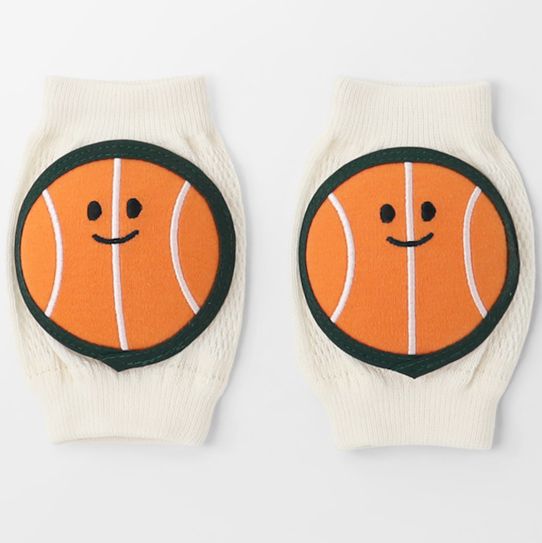 [Double Cushion] Basketball Knee Protection Pads