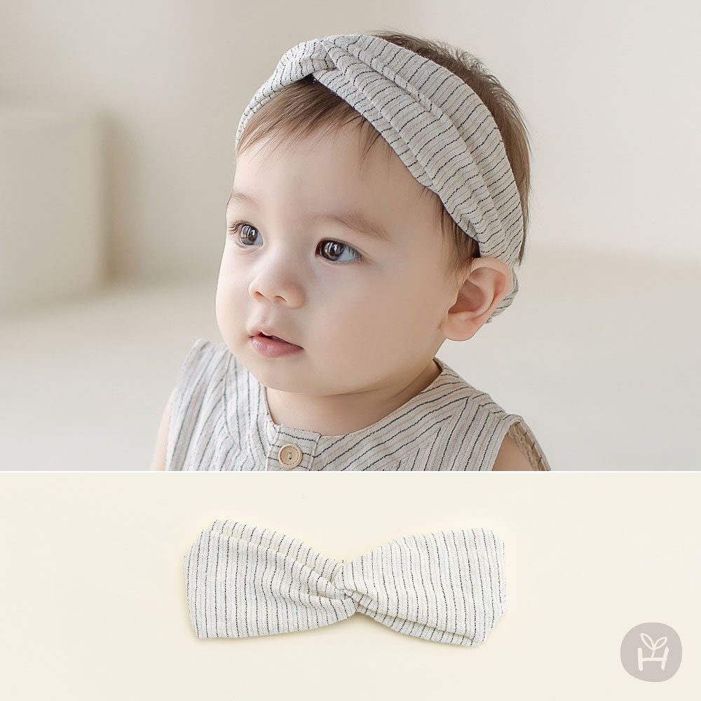 Leven Baby Hairband