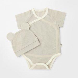 Merebe Summer Bodysuit