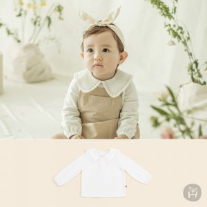 Happy Prince Miel Baby Long Sleeve T-Shirt