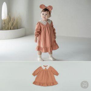 Diona Baby Dress