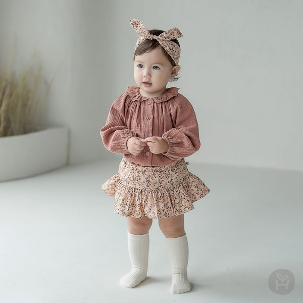 Vienna Baby Bloomers