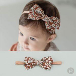 Tiff Baby Hairband