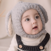 New And-tti Puppy Knitting Hat