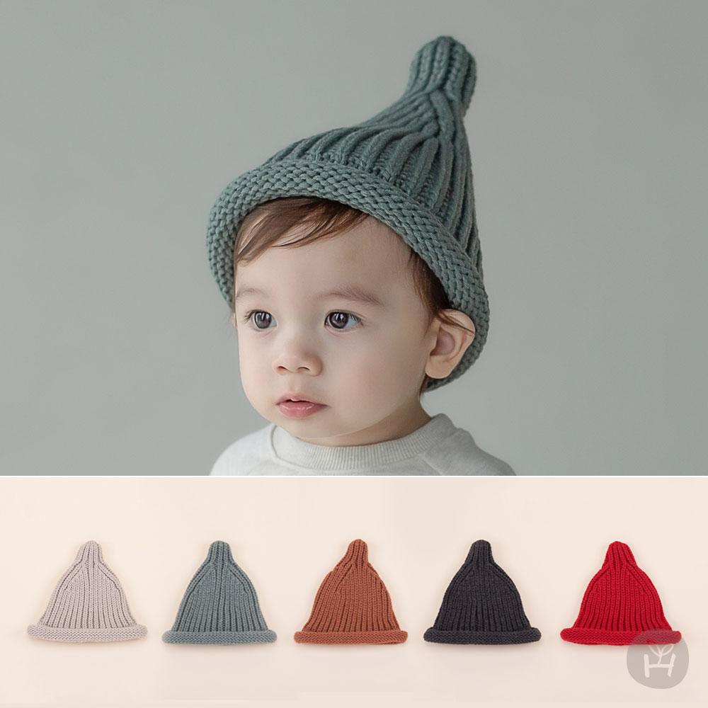 New Totori Knit Hat