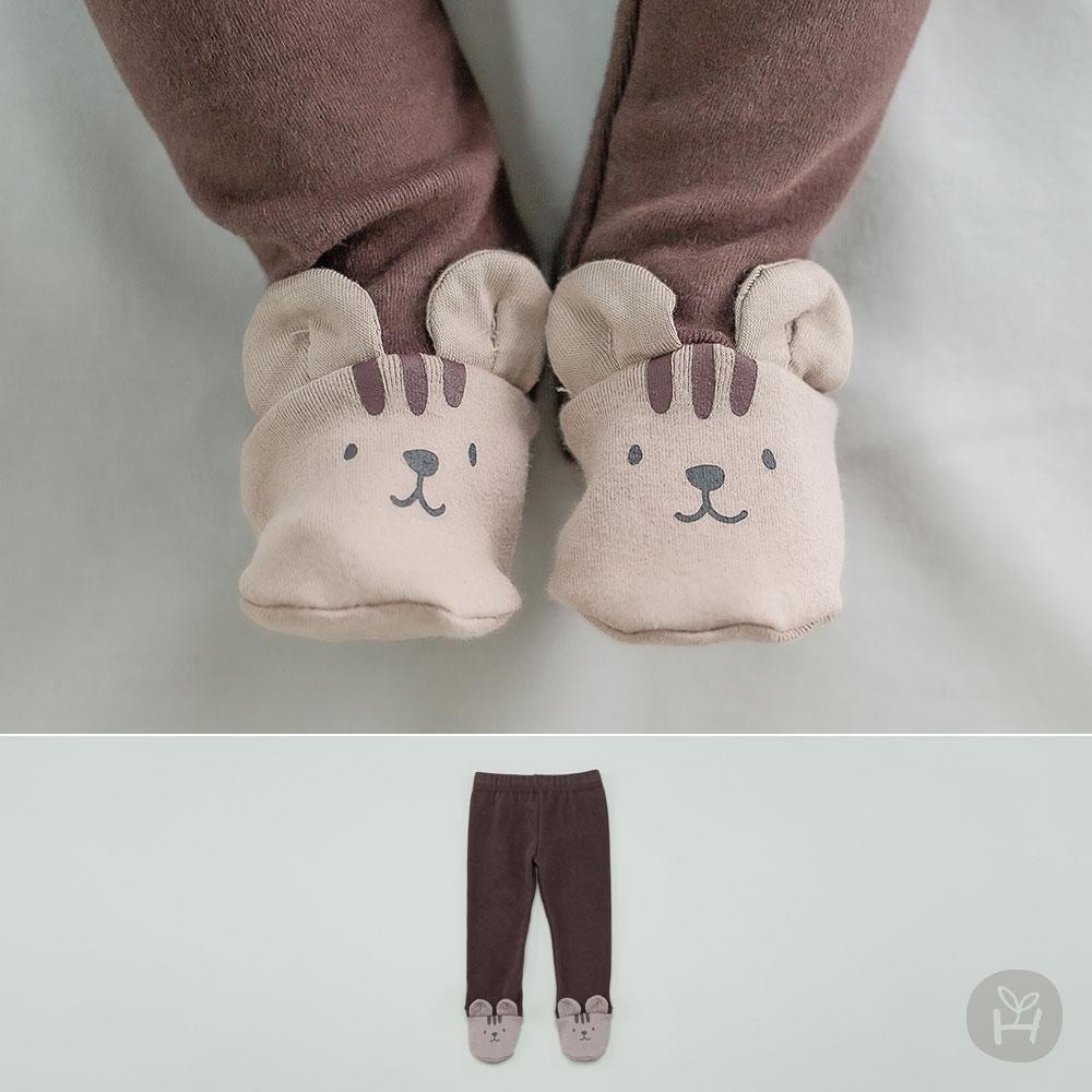 Hug Me Baby Leggings