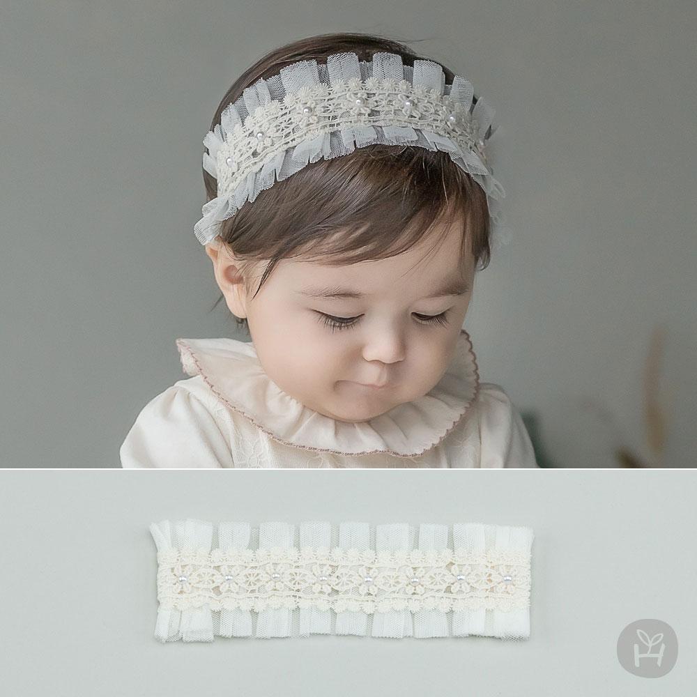 Sherbet Baby Hairband