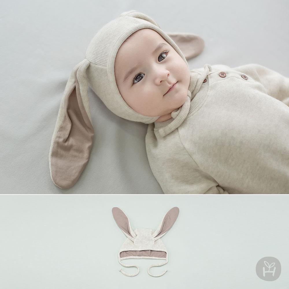 HUGME BABY BONNET
