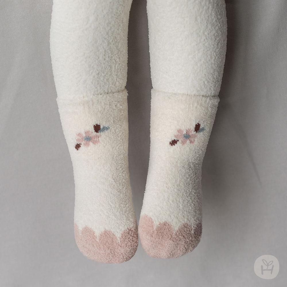 Belia Baby Leggings Set