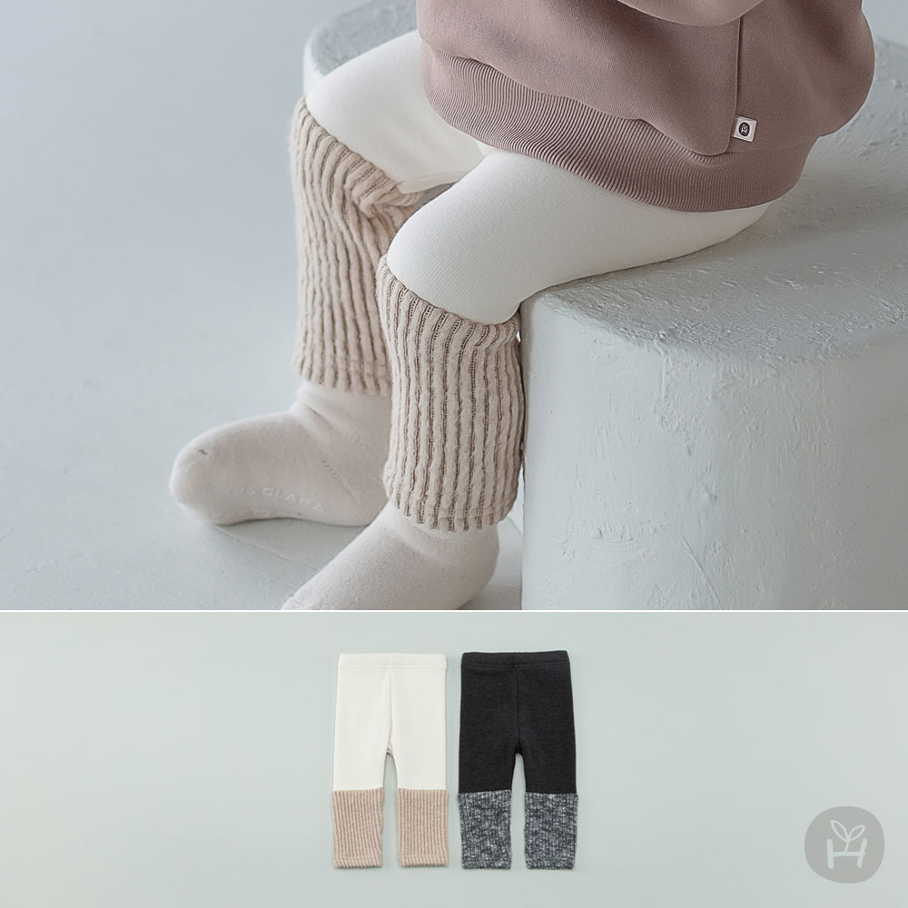 Chai Fleece Lined Leggings