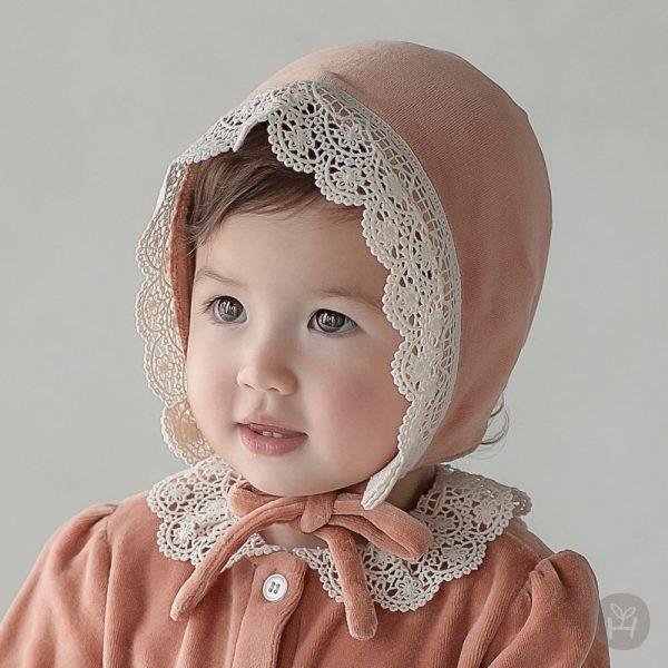 Etoile Baby Bonnet