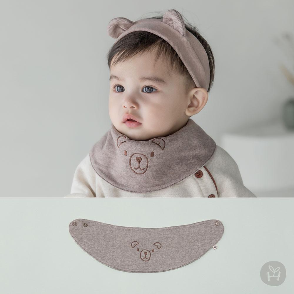Coi Double-Sided Baby Bananabib