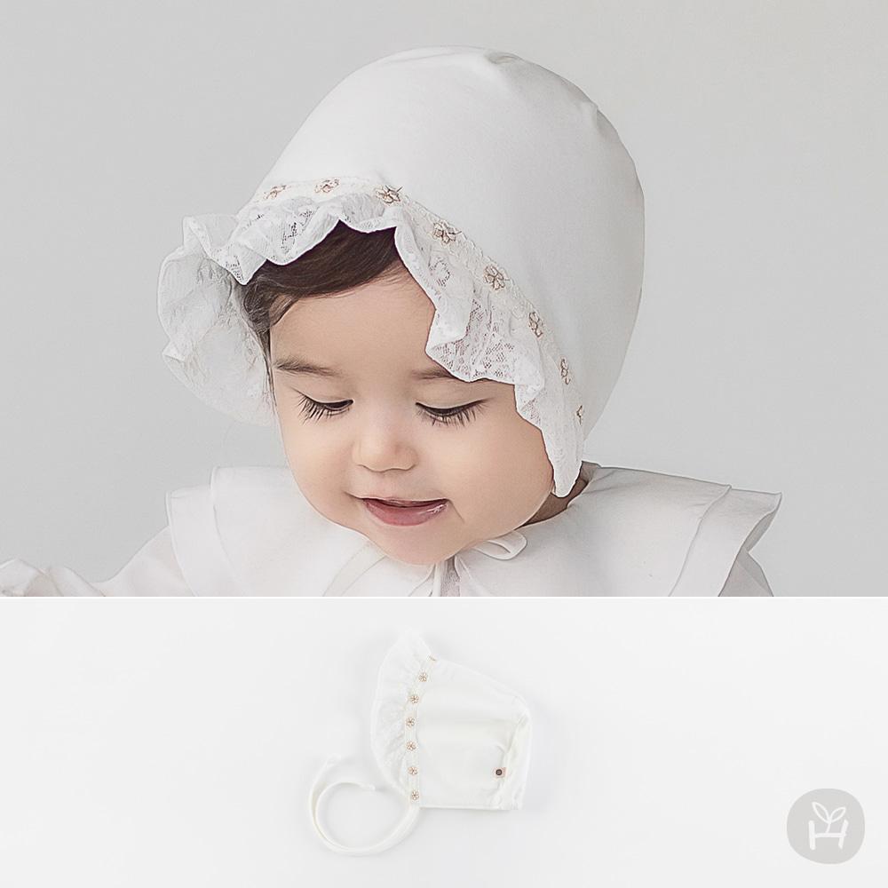 Lovren Baby Bonnet